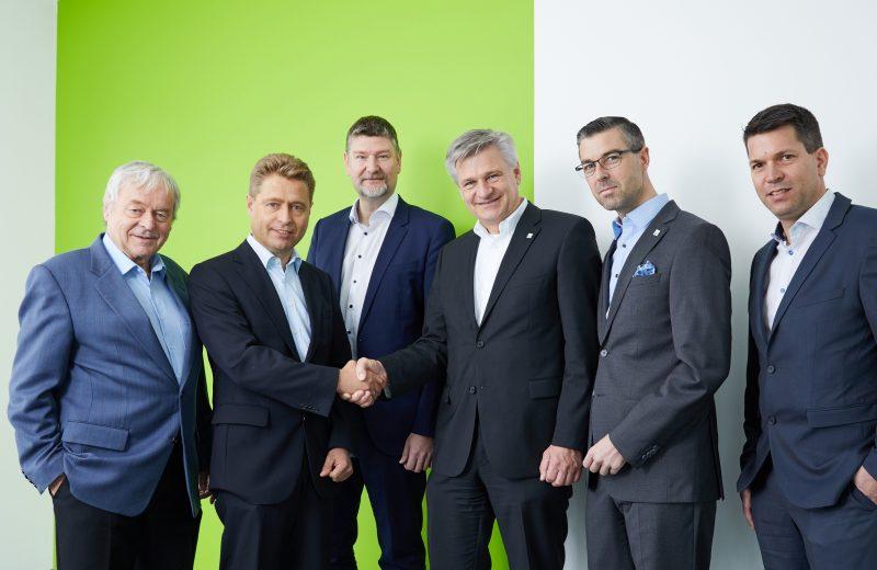 Wintersteiger przejmuje niemieckiego producenta traków Serra