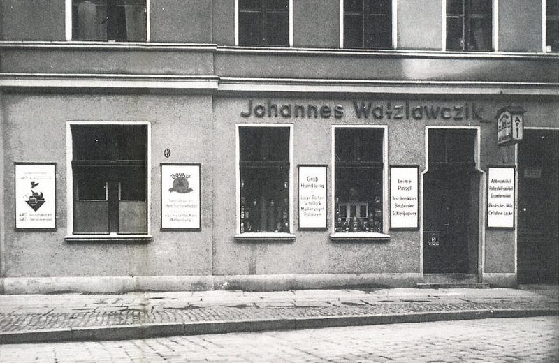 ZWrocławia do Detmold