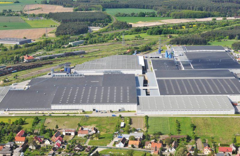Zrównoważona produkcja wcałym łańcuchu dostaw