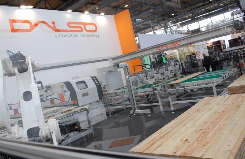 Podnoszenie efektywności produkcji przez jej automatyzację