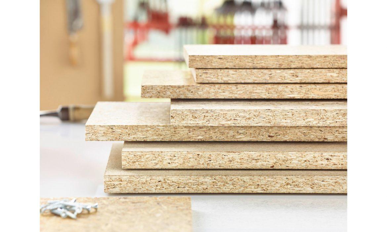 Drewnopochodne płyty niskoemisyjne