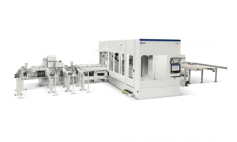 Automatyzacja, produktywność iograniczenie interwencji operatora