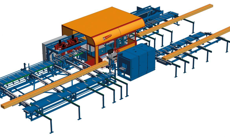 Przejście od metod rzemieślniczych do standardów przemysłowych