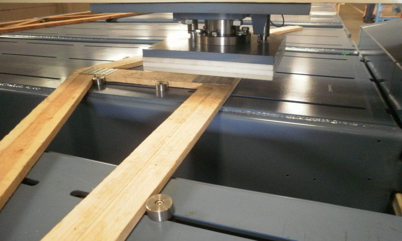 Szybka iwydajna produkcja wiązarów ozmiennych specyfikacjach