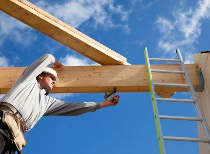 Drewno konstrukcyjne do zadań specjalnych