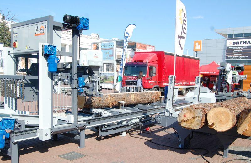 Rekomendacja dla 15 światowych wystaw maszyn do obróbki drewna
