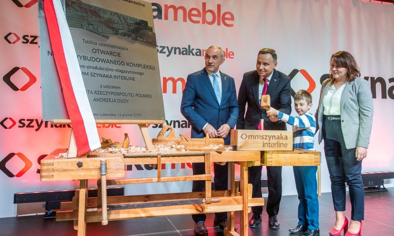 Inwestycja wMM Szynaka Interline za 36 mln złotych