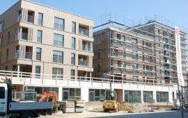 Docenia się walory architektoniczne isystemy budowania zdrewna