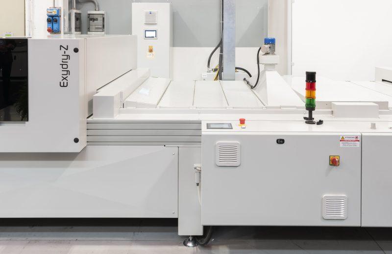 Polimeryzacja krótkofalowa UV wśrodowisku beztlenowym