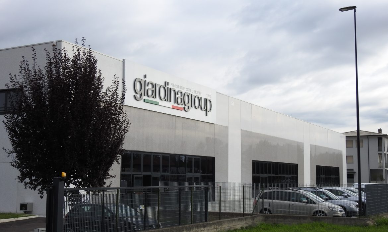 Giardina Group przejmuje De Stefani Valerio & C