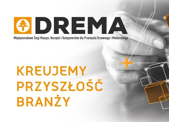 Targi DREMA – bezpieczne targi!