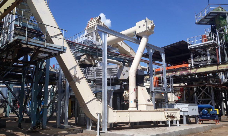Zapowiedź nowej inwestycji w fabryce płyt wiórowych w Grajewie