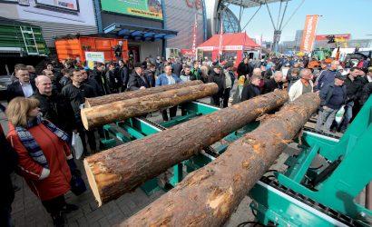 Targi LAS-EXPO w Kielcach… odbędą się wlistopadzie