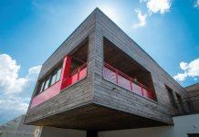 Nowe trendy impregnacji drewna w budownictwie