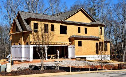 Prefabrykowany budynek drewniany będzie służyć przez ponad 100 lat