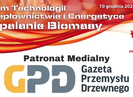 X – jubileuszowa edycja Forum Technologii w Ciepłownictwie i Energetyce – Spalanie Biomasy