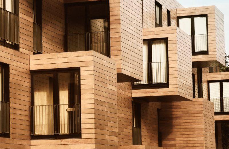 TOP5 zalet wykorzystania drewna w budownictwie