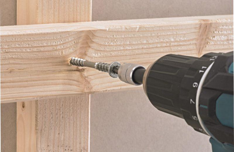 Wygoda montażu połączona z solidnością połączenia