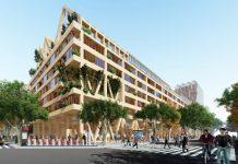 TOP3 projektów architektonicznych w technologii drewnianej, które powstały w pandemii
