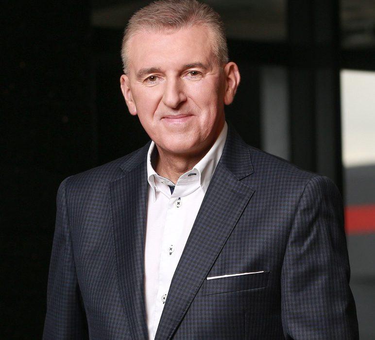 Wojciech Klimas polskim Herkulesem