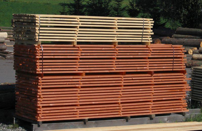 Impregnacja drewna bez błędów – sposobem na uzyskanie najlepszej jakości drewna budowlanego