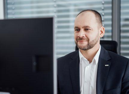 Kärcher w Polsce z nowym Dyrektorem Zarządu