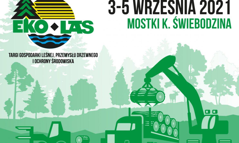 Targi EKO-LAS ponownie w Mostkach