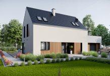 Wood Core House wyróżniony prestiżowym tytułem