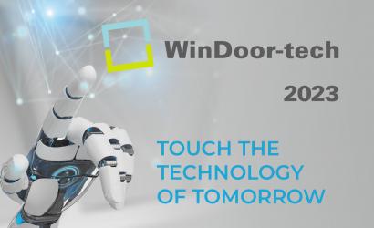 WinDoor-tech  – plan na mocne wejście w 2023 rok!