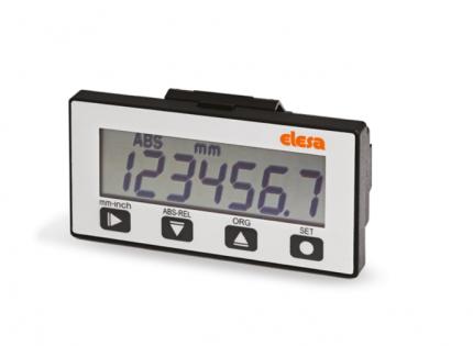 Wskaźnik położenia z czujnikiem magnetycznym MPI-R10