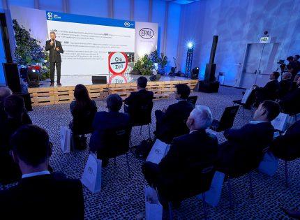 Podwójny jubileusz europalety i stowarzyszenia EPAL