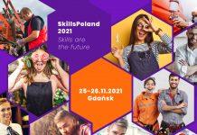 Ruszyła rekrutacja do SkillsPoland 2021